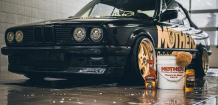 Jak správně pečovat o automobil – detailing
